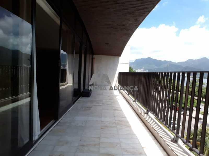 foto3. - Apartamento à venda Avenida Epitácio Pessoa,Ipanema, Rio de Janeiro - R$ 4.950.000 - NIAP32003 - 4