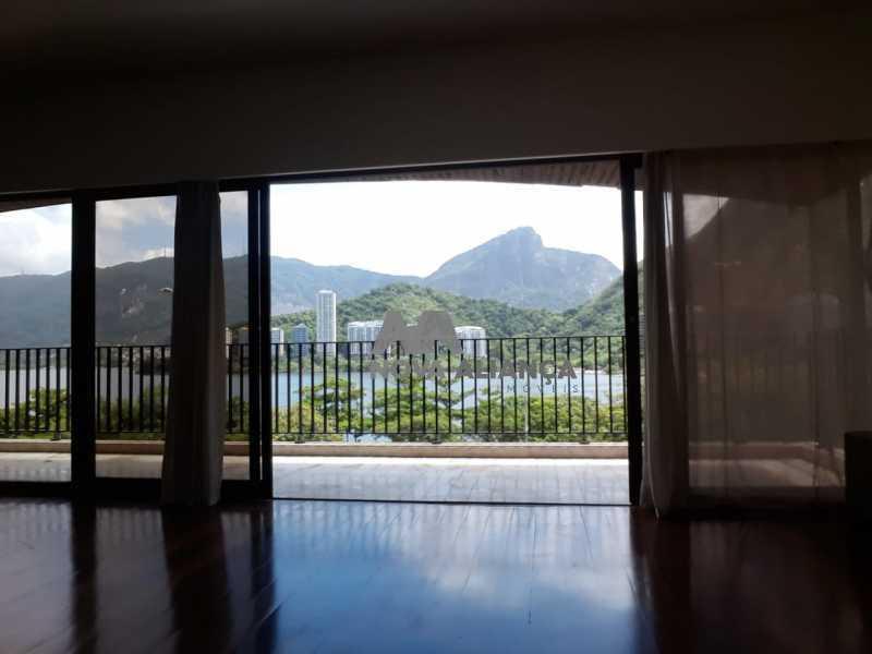 foto4. - Apartamento à venda Avenida Epitácio Pessoa,Ipanema, Rio de Janeiro - R$ 4.950.000 - NIAP32003 - 5