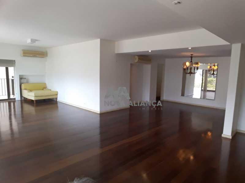 foto5. - Apartamento à venda Avenida Epitácio Pessoa,Ipanema, Rio de Janeiro - R$ 4.950.000 - NIAP32003 - 6