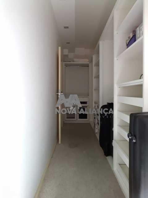 foto9. - Apartamento à venda Avenida Epitácio Pessoa,Ipanema, Rio de Janeiro - R$ 4.950.000 - NIAP32003 - 10