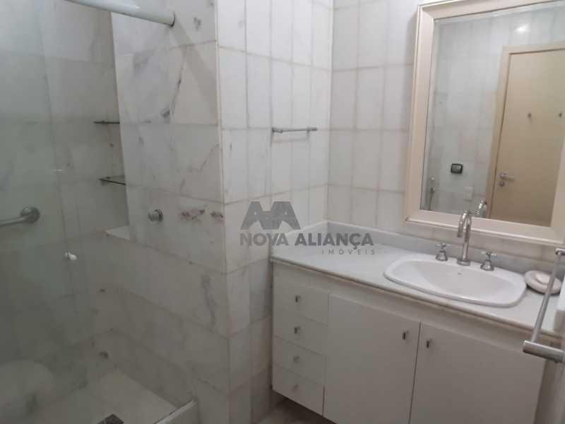 foto13. - Apartamento à venda Avenida Epitácio Pessoa,Ipanema, Rio de Janeiro - R$ 4.950.000 - NIAP32003 - 14