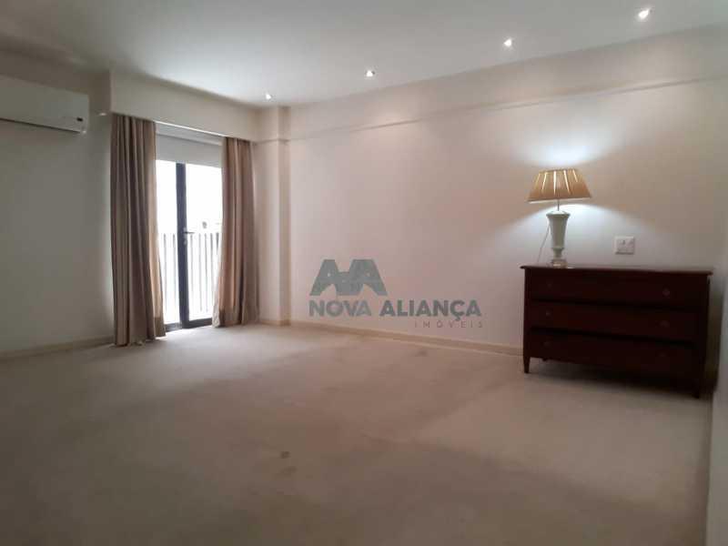 foto14. - Apartamento à venda Avenida Epitácio Pessoa,Ipanema, Rio de Janeiro - R$ 4.950.000 - NIAP32003 - 15