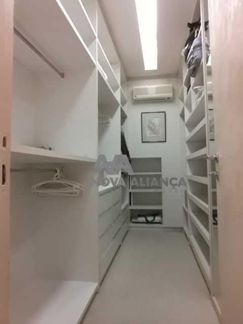 foto16. - Apartamento à venda Avenida Epitácio Pessoa,Ipanema, Rio de Janeiro - R$ 4.950.000 - NIAP32003 - 17