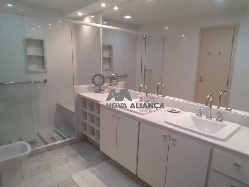 foto17. - Apartamento à venda Avenida Epitácio Pessoa,Ipanema, Rio de Janeiro - R$ 4.950.000 - NIAP32003 - 18