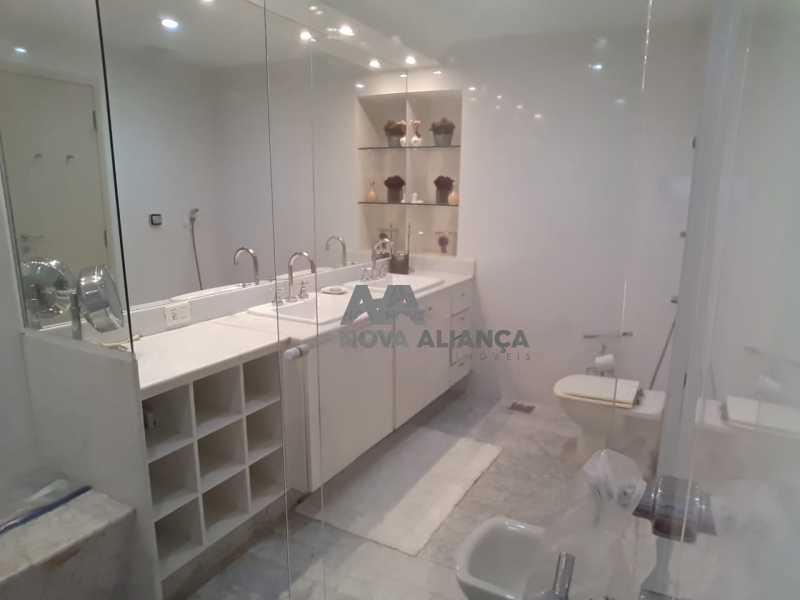 foto18. - Apartamento à venda Avenida Epitácio Pessoa,Ipanema, Rio de Janeiro - R$ 4.950.000 - NIAP32003 - 19