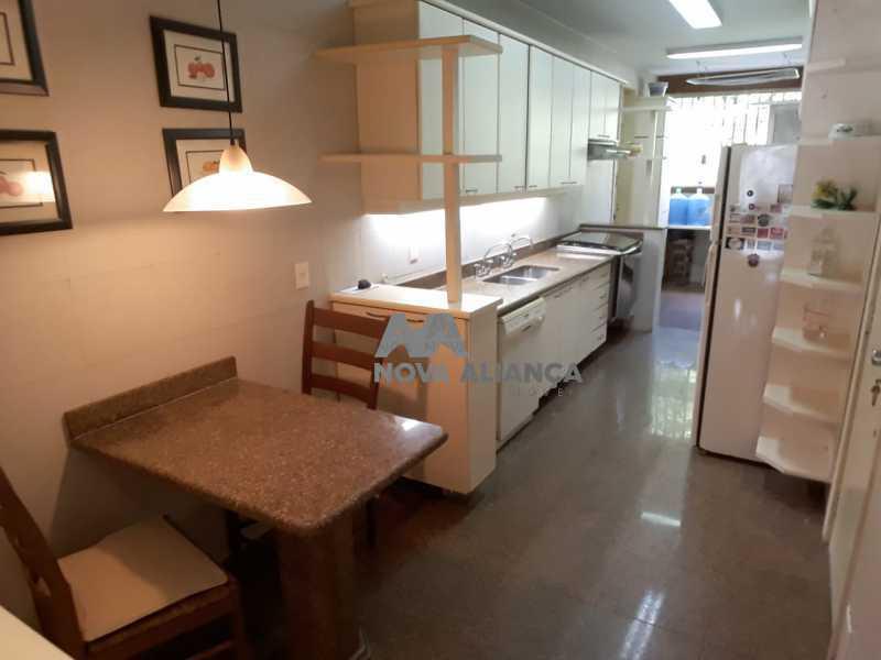 foto19. - Apartamento à venda Avenida Epitácio Pessoa,Ipanema, Rio de Janeiro - R$ 4.950.000 - NIAP32003 - 20