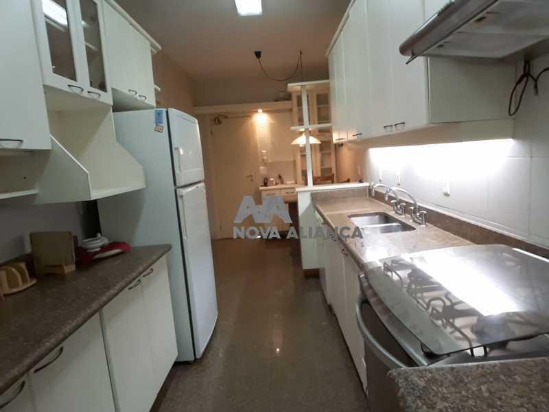 foto20. - Apartamento à venda Avenida Epitácio Pessoa,Ipanema, Rio de Janeiro - R$ 4.950.000 - NIAP32003 - 21