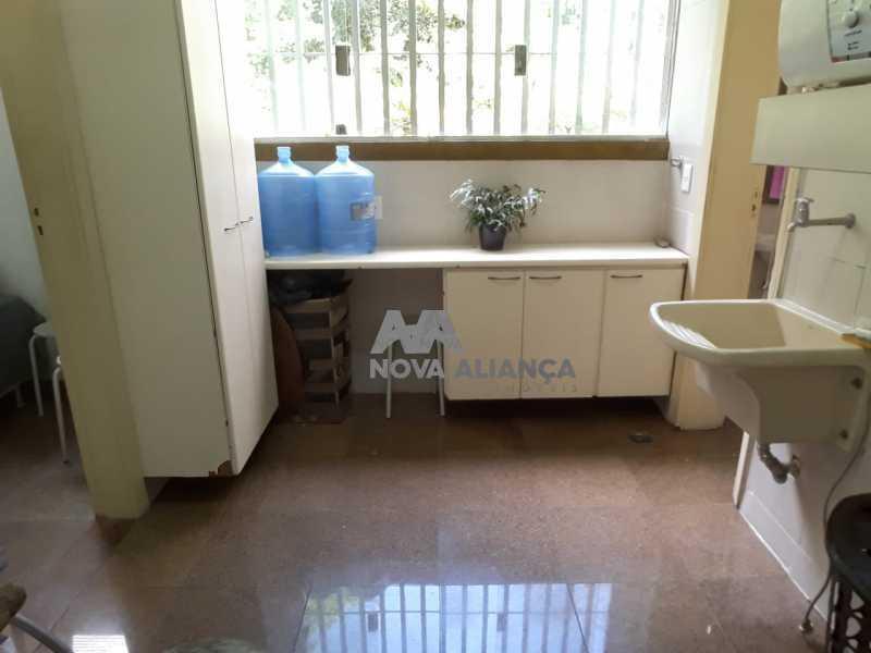 foto21. - Apartamento à venda Avenida Epitácio Pessoa,Ipanema, Rio de Janeiro - R$ 4.950.000 - NIAP32003 - 22