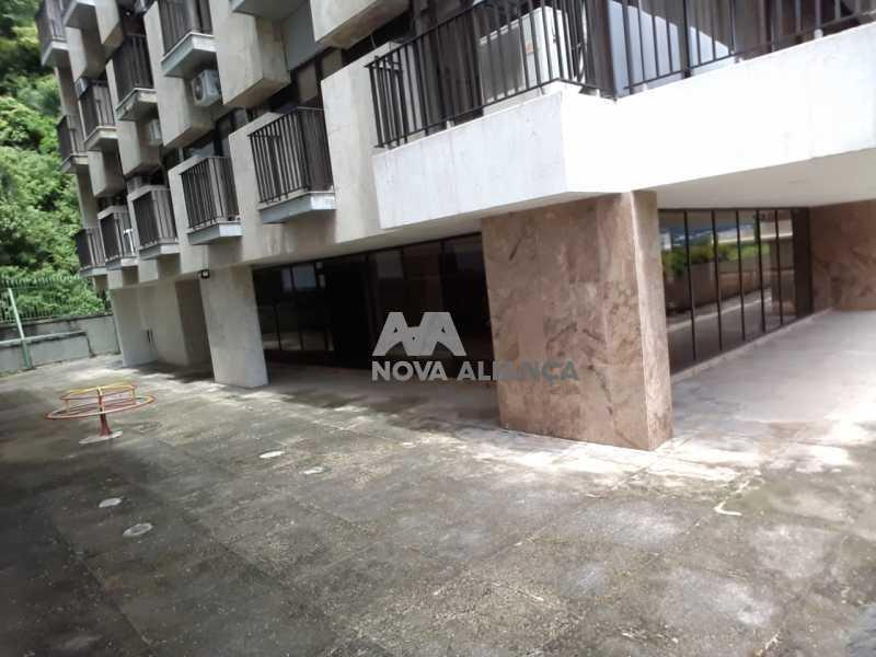 foto23. - Apartamento à venda Avenida Epitácio Pessoa,Ipanema, Rio de Janeiro - R$ 4.950.000 - NIAP32003 - 24