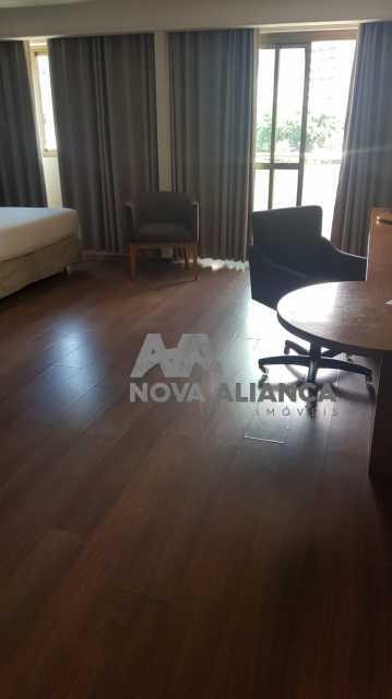 H8IUY7UY - Flat 1 quarto à venda Botafogo, Rio de Janeiro - R$ 280.000 - NBFL10008 - 9