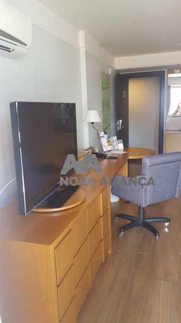 HIYHUYH - Flat 1 quarto à venda Botafogo, Rio de Janeiro - R$ 280.000 - NBFL10008 - 10