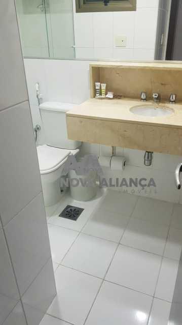 IKO8I987 - Flat 1 quarto à venda Botafogo, Rio de Janeiro - R$ 280.000 - NBFL10008 - 18