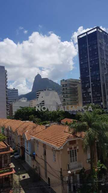IKU8IU78 - Flat 1 quarto à venda Botafogo, Rio de Janeiro - R$ 280.000 - NBFL10008 - 4