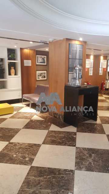 índice - Flat 1 quarto à venda Botafogo, Rio de Janeiro - R$ 280.000 - NBFL10008 - 25