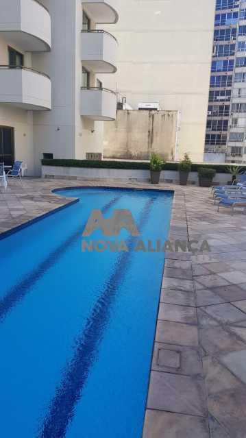 JUJ9U8 - Flat 1 quarto à venda Botafogo, Rio de Janeiro - R$ 280.000 - NBFL10008 - 24