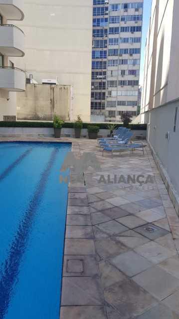 KJIO - Flat 1 quarto à venda Botafogo, Rio de Janeiro - R$ 280.000 - NBFL10008 - 23