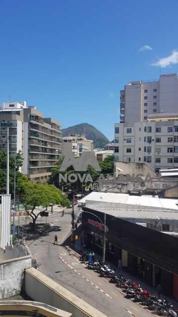 O98I98 - Flat 1 quarto à venda Botafogo, Rio de Janeiro - R$ 280.000 - NBFL10008 - 7