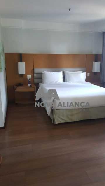 OLIOU - Flat 1 quarto à venda Botafogo, Rio de Janeiro - R$ 280.000 - NBFL10008 - 20