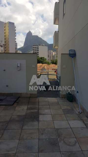 UUUUUU - Flat 1 quarto à venda Botafogo, Rio de Janeiro - R$ 280.000 - NBFL10008 - 28