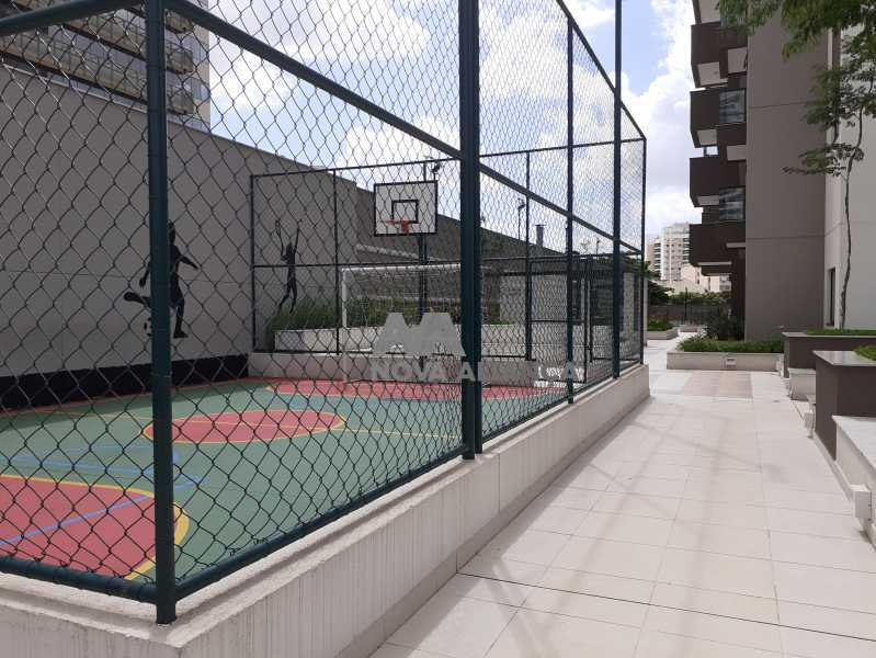 20200306_101752 - Apartamento à venda Rua Odorico Mendes,Cachambi, Rio de Janeiro - R$ 320.000 - NIAP10615 - 24
