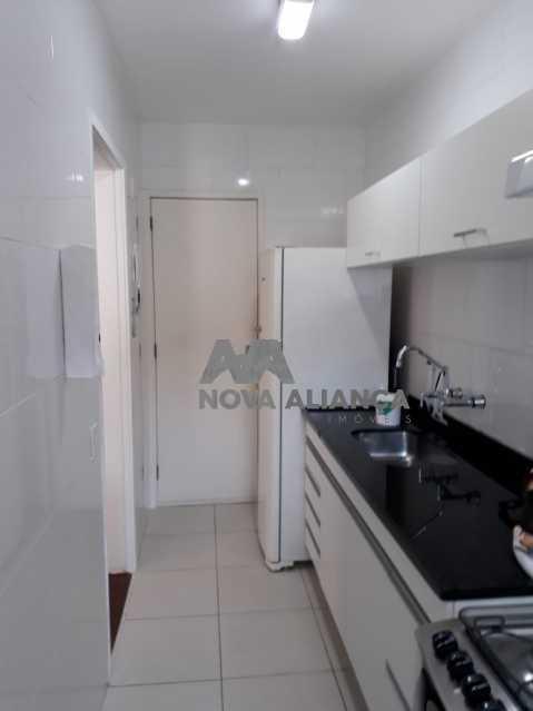 a - Cobertura 3 quartos à venda Grajaú, Rio de Janeiro - R$ 838.000 - NTCO30125 - 13