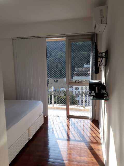 ç - Cobertura 3 quartos à venda Grajaú, Rio de Janeiro - R$ 838.000 - NTCO30125 - 5