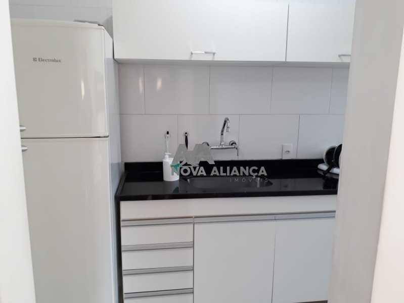 jk - Cobertura 3 quartos à venda Grajaú, Rio de Janeiro - R$ 838.000 - NTCO30125 - 14