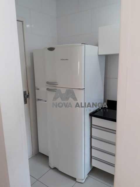k - Cobertura 3 quartos à venda Grajaú, Rio de Janeiro - R$ 838.000 - NTCO30125 - 15