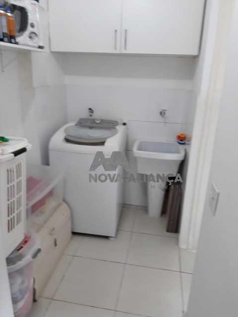 mj - Cobertura 3 quartos à venda Grajaú, Rio de Janeiro - R$ 838.000 - NTCO30125 - 16