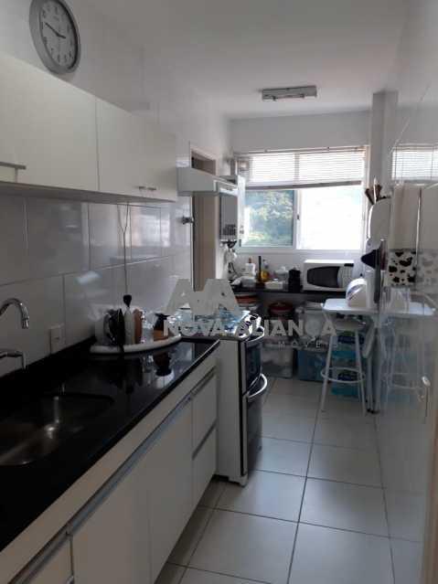pol - Cobertura 3 quartos à venda Grajaú, Rio de Janeiro - R$ 838.000 - NTCO30125 - 12
