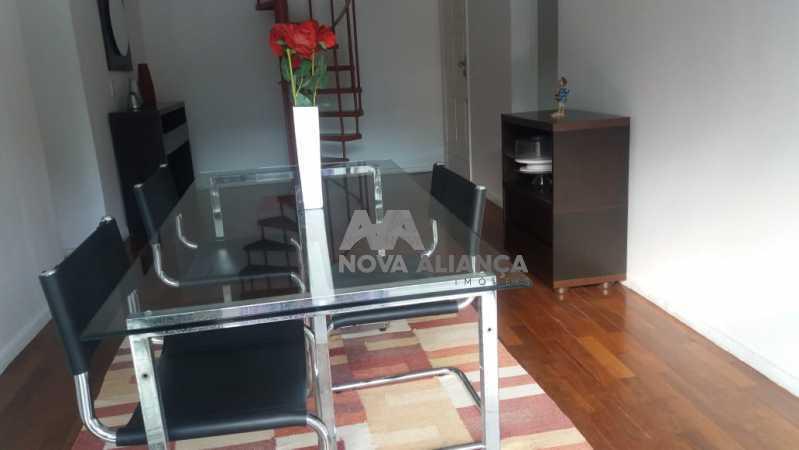 a - Cobertura 3 quartos à venda Grajaú, Rio de Janeiro - R$ 838.000 - NTCO30125 - 4