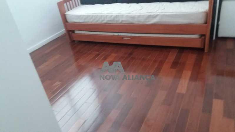 çp - Cobertura 3 quartos à venda Grajaú, Rio de Janeiro - R$ 838.000 - NTCO30125 - 22
