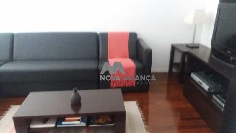 çpo - Cobertura 3 quartos à venda Grajaú, Rio de Janeiro - R$ 838.000 - NTCO30125 - 23