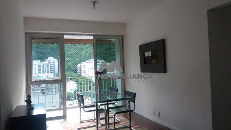 e - Cobertura 3 quartos à venda Grajaú, Rio de Janeiro - R$ 838.000 - NTCO30125 - 19