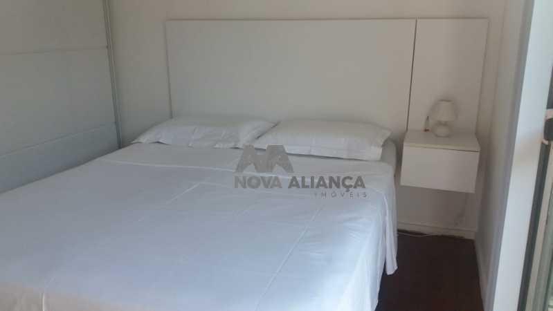 k - Cobertura 3 quartos à venda Grajaú, Rio de Janeiro - R$ 838.000 - NTCO30125 - 6
