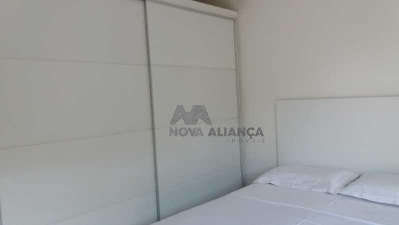 kl - Cobertura 3 quartos à venda Grajaú, Rio de Janeiro - R$ 838.000 - NTCO30125 - 7