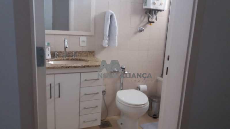 nh - Cobertura 3 quartos à venda Grajaú, Rio de Janeiro - R$ 838.000 - NTCO30125 - 8
