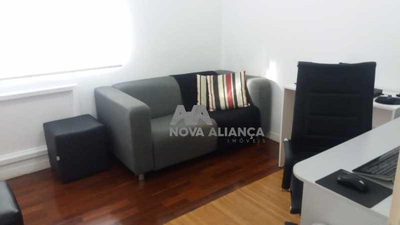 p - Cobertura 3 quartos à venda Grajaú, Rio de Janeiro - R$ 838.000 - NTCO30125 - 11