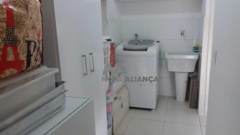 q - Cobertura 3 quartos à venda Grajaú, Rio de Janeiro - R$ 838.000 - NTCO30125 - 17