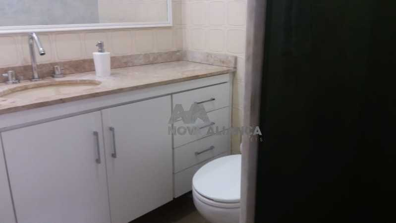 u - Cobertura 3 quartos à venda Grajaú, Rio de Janeiro - R$ 838.000 - NTCO30125 - 24
