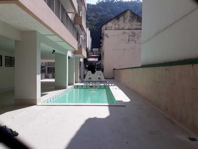 rdet - Cobertura 3 quartos à venda Grajaú, Rio de Janeiro - R$ 838.000 - NTCO30125 - 27