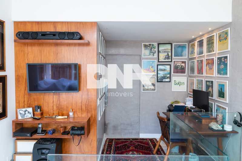 4 - Cobertura à venda Rua do Humaitá,Humaitá, Rio de Janeiro - R$ 2.650.000 - NBCO30212 - 4