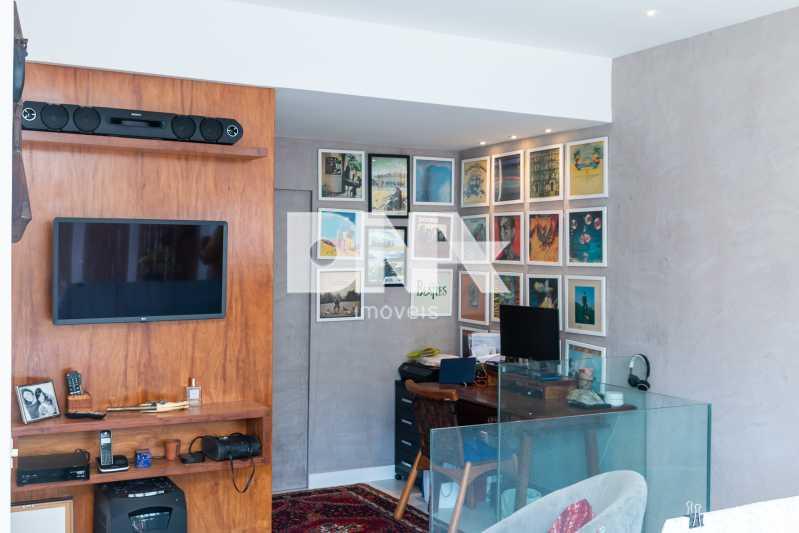 5 - Cobertura à venda Rua do Humaitá,Humaitá, Rio de Janeiro - R$ 2.650.000 - NBCO30212 - 5