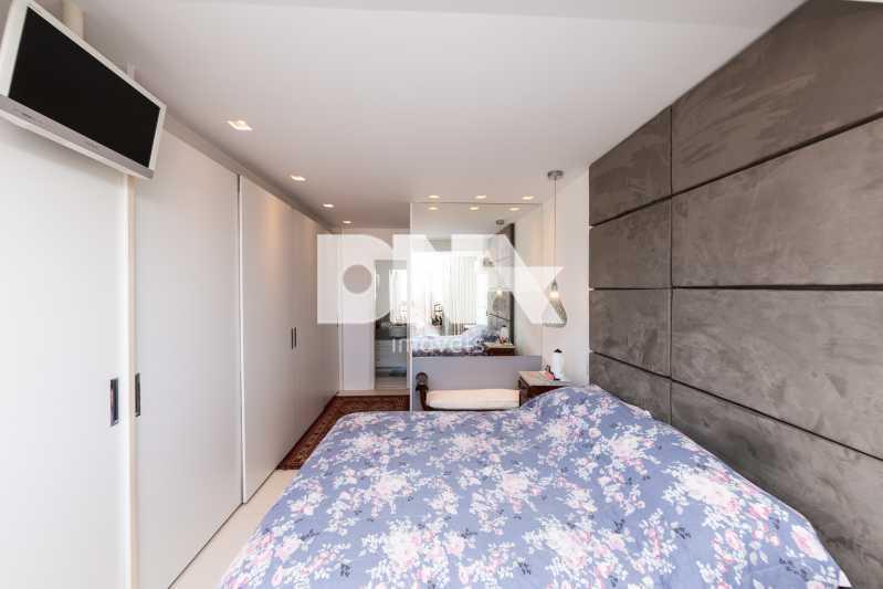 6 - Cobertura à venda Rua do Humaitá,Humaitá, Rio de Janeiro - R$ 2.650.000 - NBCO30212 - 6