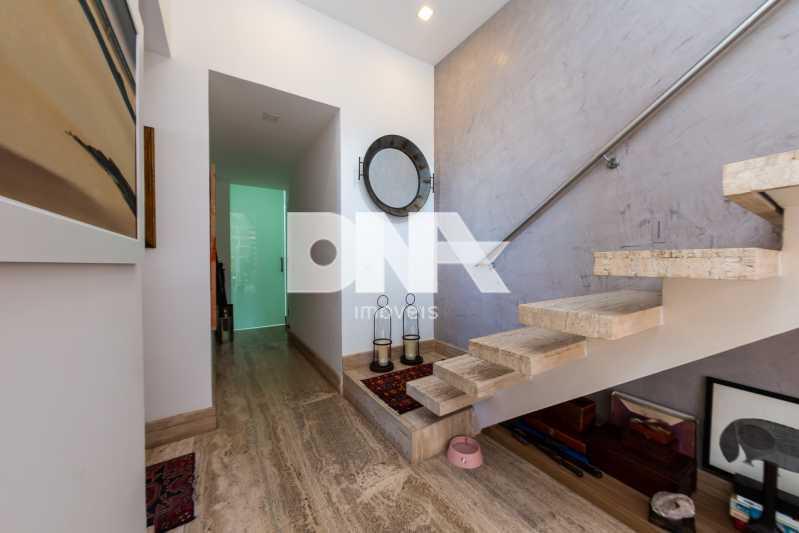 14 - Cobertura à venda Rua do Humaitá,Humaitá, Rio de Janeiro - R$ 2.650.000 - NBCO30212 - 14