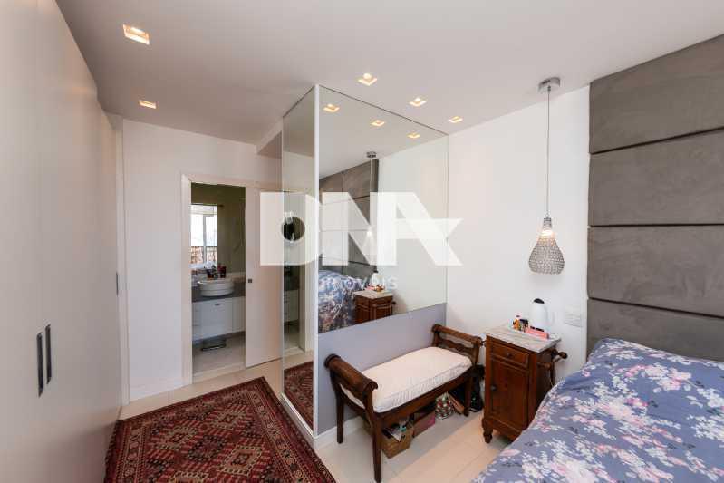 16 - Cobertura à venda Rua do Humaitá,Humaitá, Rio de Janeiro - R$ 2.650.000 - NBCO30212 - 16