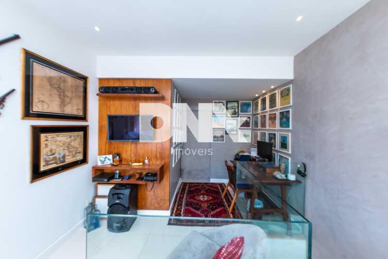 IMG_1678 - Cobertura à venda Rua do Humaitá,Humaitá, Rio de Janeiro - R$ 2.650.000 - NBCO30212 - 30