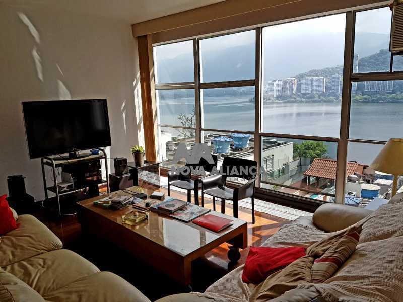 62415_G1534261088 - Apartamento 3 quartos para alugar Ipanema, Rio de Janeiro - R$ 7.000 - NBAP32026 - 4