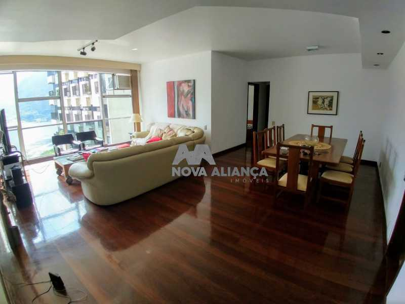 62415_G1534261096 - Apartamento 3 quartos para alugar Ipanema, Rio de Janeiro - R$ 7.000 - NBAP32026 - 5