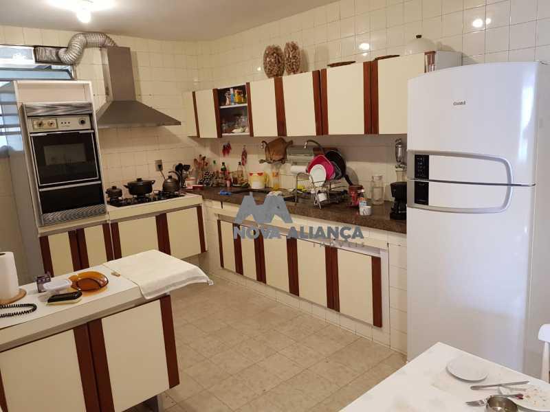 62415_G1534261099 - Apartamento 3 quartos para alugar Ipanema, Rio de Janeiro - R$ 7.000 - NBAP32026 - 20